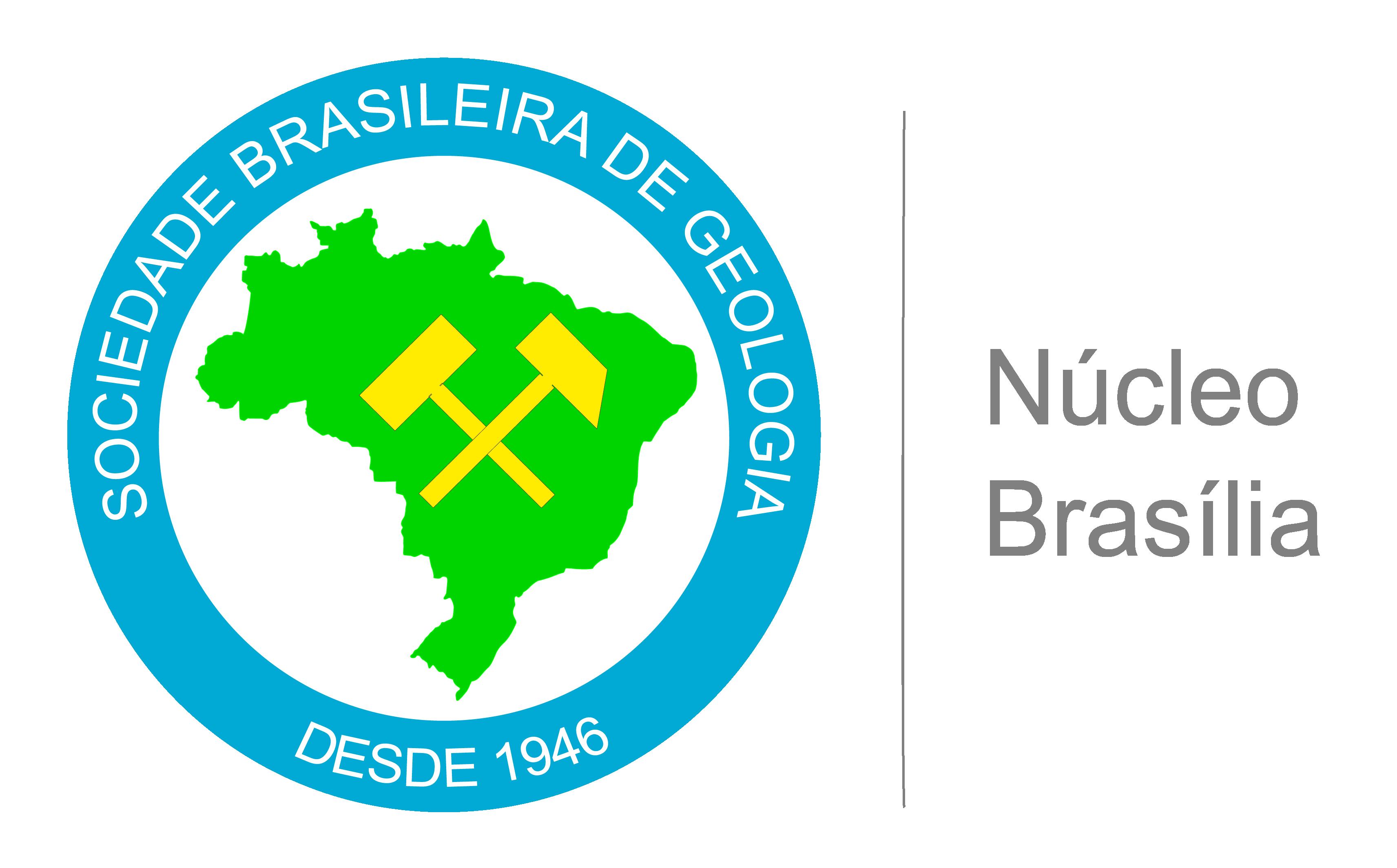 Sociedade Brasileira de Geologia - Núcleo Brasília